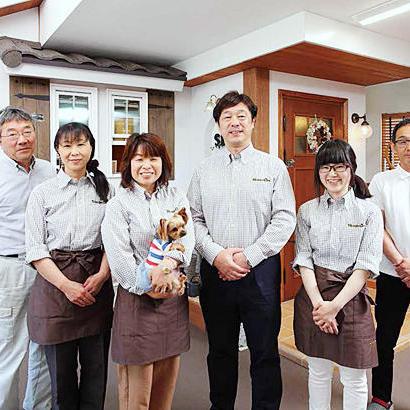 株式会社総合建設西沢商会 ニシザワホーム