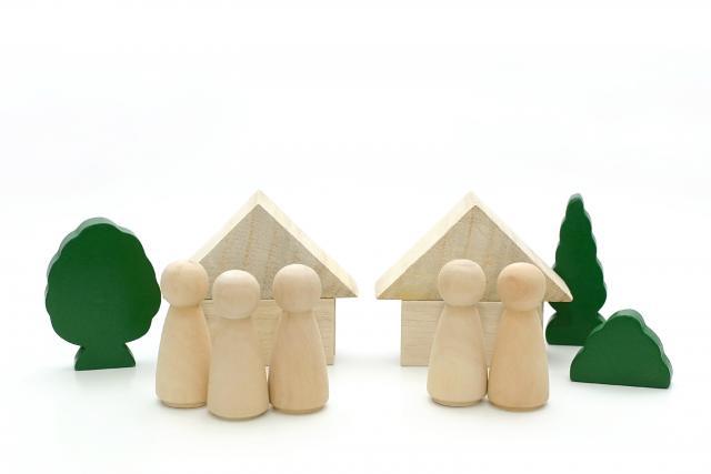 【家作りの基礎知識】二世帯住宅とは?