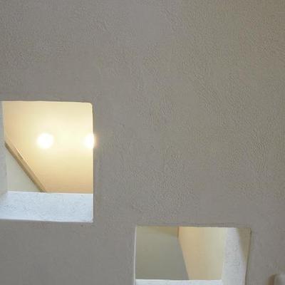 自分で簡単な補修ができる塗り壁⁉