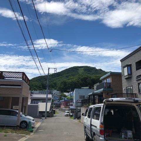 北海道もモデルハウス着工中です!